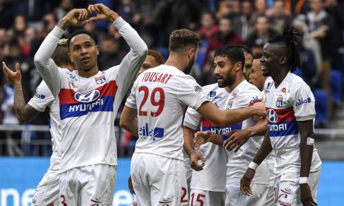 Kèo nhà cái Rennes vs Lyon – Soi kèo bóng đá 2h45 ngày 30/3/2019