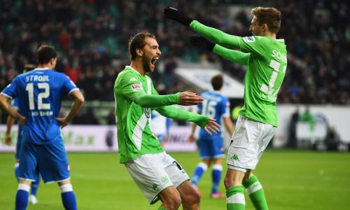 Kèo nhà cái Hoffenheim vs Wolfsburg – Soi kèo bóng đá 20h30 ngày 28/4/2019