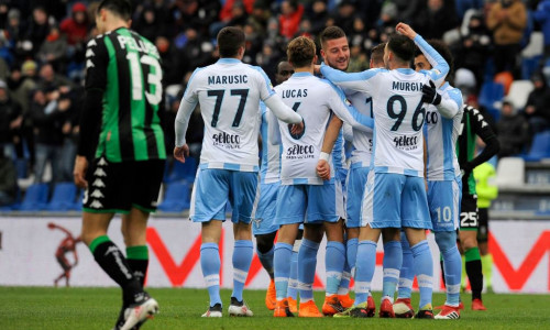 Kèo nhà cái Lazio vs Sassuolo – Soi kèo bóng đá 23h00 ngày 7/4/2019