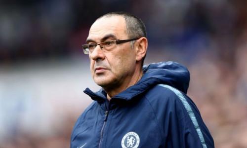 CĐV Chelsea vui mừng vì những thay đổi tích cực từ HLV Sarri