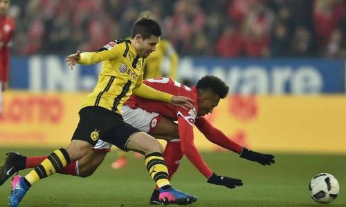 Kèo nhà cái Dortmund vs Mainz – Soi kèo bóng đá 23h30 ngày 13/4/2019