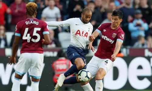 Kèo nhà cái Tottenham vs West Ham – Soi kèo bóng đá 18h30 ngày 27/04/2019