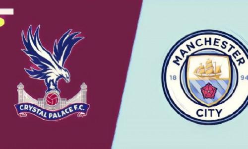 Link Sopcast. Acestream Crystal Palace vs Man City, 20h05 ngày 14/04/2019