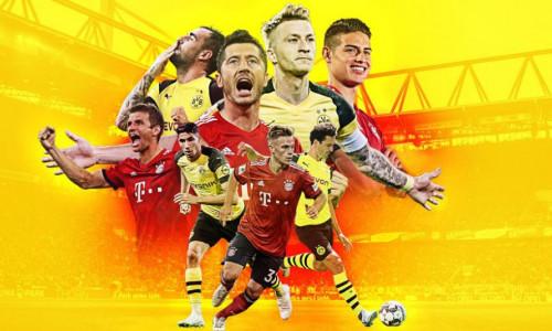 Kèo nhà cái Bayern vs Dortmund – Soi kèo bóng đá 23h30 ngày 6/4/2019