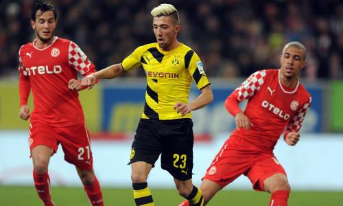 Kèo nhà cái Dortmund vs Dusseldorf – Soi kèo bóng đá 20h30 ngày 11/5/2019