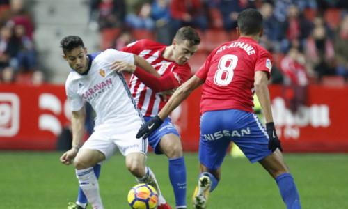 Kèo nhà cái Zaragoza vs Gijon – Soi kèo bóng đá 02h00 ngày 18/5/2019