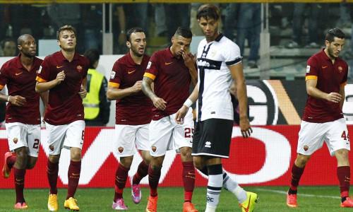 Kèo nhà cái Roma vs Parma – Soi kèo bóng đá 01h30 ngày 27/5/2019