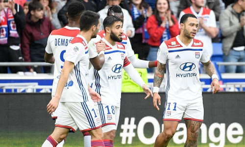 Kèo nhà cái Nimes vs Lyon – Soi kèo bóng đá 02h05 ngày 25/5/2019