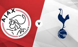 Link Sopcast, Acestream Ajax vs Tottenham, 02h00 ngày 09/5: UEFA Champions League