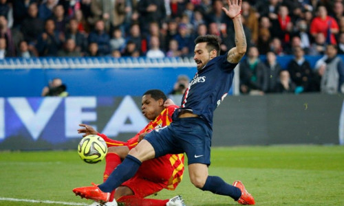 Kèo nhà cái Paris vs Lens – Soi kèo bóng đá 01h45 ngày 22/5/2019