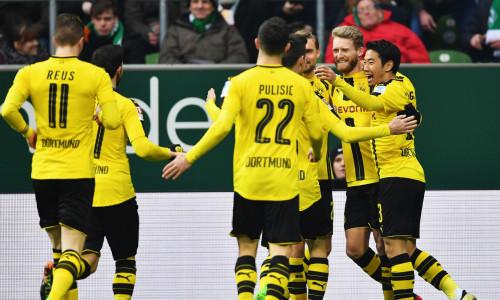 Kèo nhà cái Bremen vs Dortmund – Soi kèo bóng đá 23h30 ngày 4/5/2019