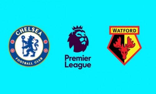 Link Sopcast, Acestream  Chelsea vs Watford, 20h00 ngày 5/5/2019