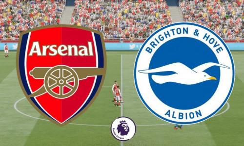 Link Sopcast, Acestream Arsenal vs Brighton, 22h30 ngày 5/5/2019
