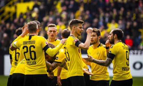 Kèo nhà cái M'gladbach vs Dortmund – Soi kèo bóng đá 20h30 ngày 18/5/2019