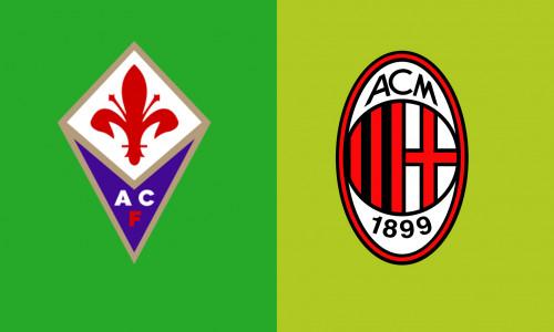 Link Sopcast, Acestream  Fiorentina vs AC Milan, 01h30 ngày 12/5/2019
