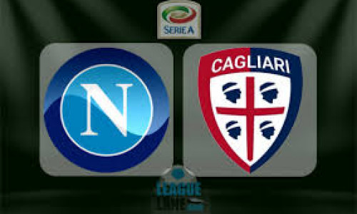 Link Sopcast, Acestream Napoli vs Cagliari, 1h30 ngày 6/5/2019