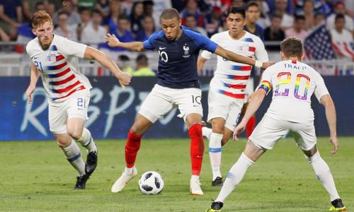 Kèo nhà cái Pháp vs Bolivia – Soi kèo bóng đá 02h00 ngày 3/6/2019