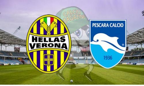 Link Sopcast, Acestream Verona vs Pescara, 02h00 ngày 23/5/2019