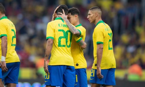 Kèo nhà cái Brazil vs Bolivia (tài xỉu) – Soi kèo bóng đá 07h30 ngày 15/6/2019