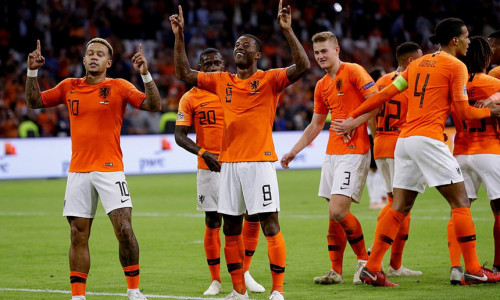 Kèo nhà cái Hà Lan vs Anh – Soi kèo bóng đá 01h45 ngày 07/6/2019