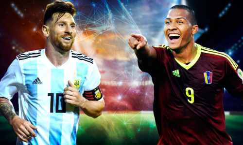 Kèo nhà cái Venezuela vs Argentina – Soi kèo bóng đá 02h00 ngày 29/6/2019