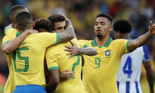Kèo nhà cái Brazil vs Paraguay – Soi kèo bóng đá 07h30 ngày 28/6/2019