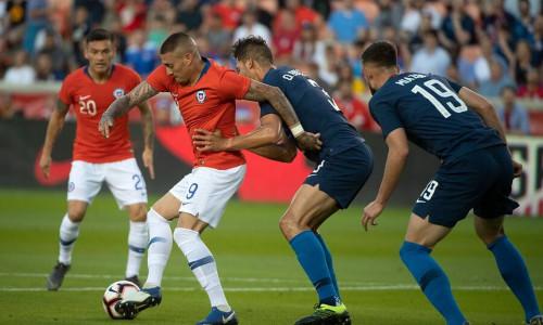 Kèo nhà cái Chile vs Haiti – Soi kèo bóng đá 06h00 ngày 7/6/2019