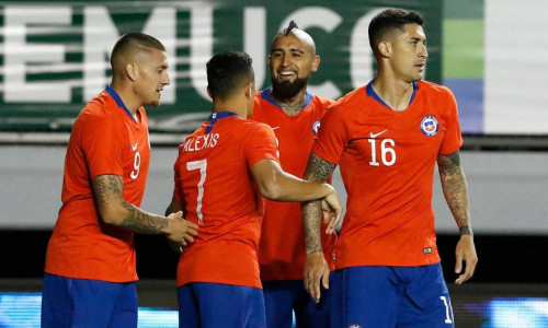 Kèo nhà cái Nhật Bản vs Chile – Soi kèo bóng đá 06h00 ngày 18/6/2019