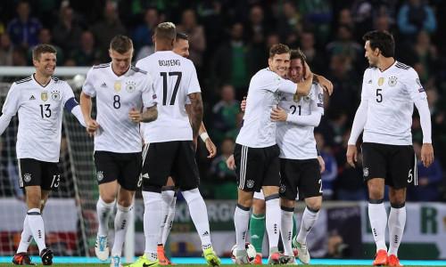 Kèo nhà cái Đức vs Estonia – Soi kèo bóng đá 01h45 ngày 12/6/2019