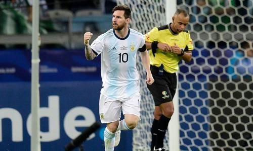 Kèo nhà cái Qatar vs Argentina – Soi kèo bóng đá 02h00 ngày 24/6/2019