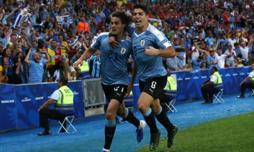 Tỷ lệ kèo nhà cái Uruguay vs Peru – Soi kèo bóng đá 07h30 ngày 30/6/2019
