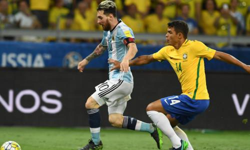 Tỷ lệ soi kèo nhà cái Brazil vs Argentina – kèo bóng đá 07h30 ngày 03/7/2019