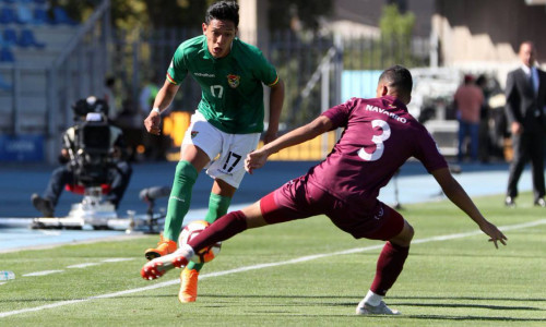 Kèo nhà cái Bolivia vs Venezuela – Soi kèo bóng đá 02h00 ngày 23/6/2019