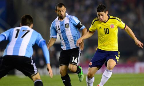 Kèo nhà cái Argentina vs Colombia – Soi kèo bóng đá 05h00 ngày 16/5/2019