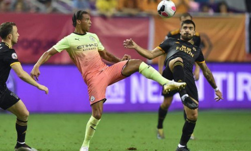 Link sopcast, Acestream Kitchee vs Man City, 19h00 ngày 24/07/2019