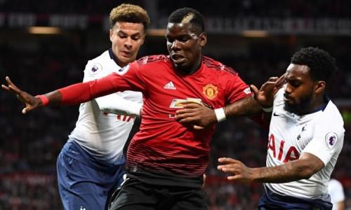 Link Sopcast, Acestream Tottenham vs MU 18h30 ngày 25/07/2019