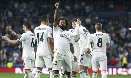 Tỷ lệ soi kèo nhà cái Bayern vs Real Madrid 7h00 ngày 21/7