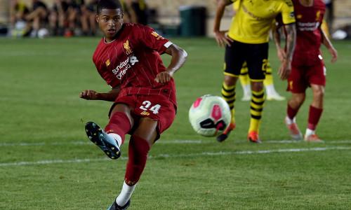 Tỷ lệ soi kèo nhà cái Liverpool vs Sevilla 5h00 ngày 22/7