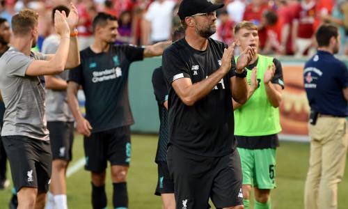 Tỷ lệ soi kèo nhà cái Liverpool vs Sporting Lisbon 7h05 ngày 25/7
