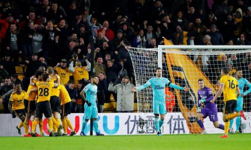 Tỷ lệ soi kèo nhà cái Newcastle vs Wolverhampton 17h00 ngày 17/7