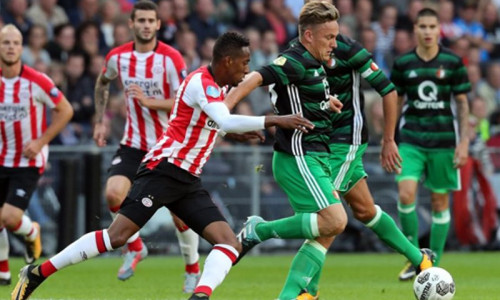 Kèo nhà cái, soi kèo PSV vs Midtjylland 01h00 ngày 4/8, Vòng loại Champions League