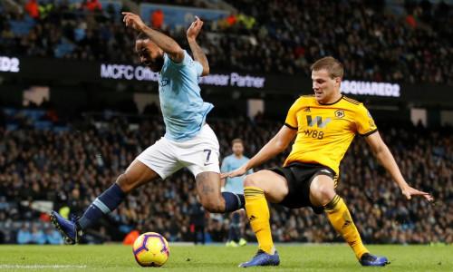 Tỷ lệ soi kèo nhà cái Wolverhampton vs Man City 19h30 ngày 20/7