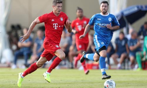 Soi kèo Bayern vs Hertha Berlin 01h30 ngày 17/08 – Kèo nhà cái bóng đá