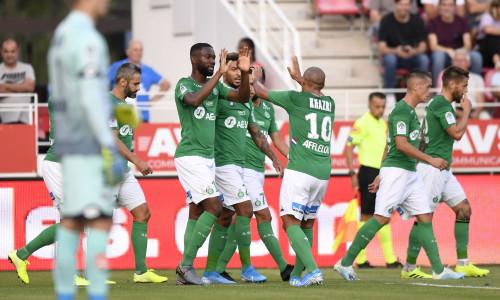 Soi kèo Lille vs Saint Etienne 00h00 ngày 29/08/2019 – Kèo nhà cái bóng đá