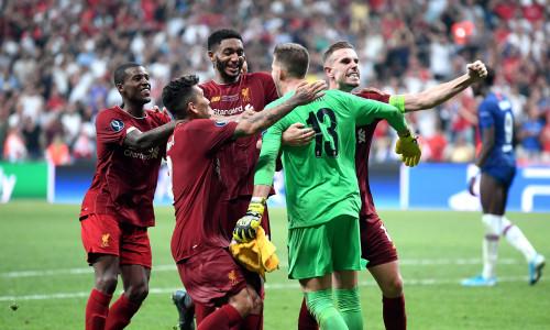 Soi kèo Liverpool vs Arsenal 23h30 ngày 24/08/2019 – Kèo nhà cái bóng đá
