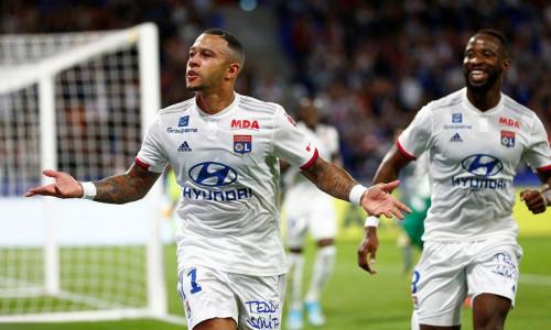 Soi kèo Amiens vs Lyon 01h45 ngày 14/09/2019 – Kèo nhà cái bóng đá