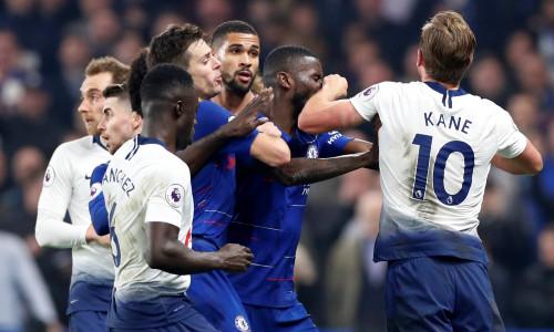 Soi kèo Tottenham vs Bayern 02h00 ngày 02/10/2019 – Kèo nhà cái bóng đá