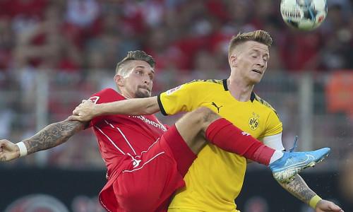 Soi kèo Union Berlin vs Frankfurt 01h30 ngày 28/09/2019 – Kèo nhà cái bóng đá