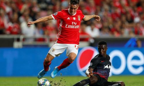 Soi kèo Cova Piedade vs Benfica 02h30 ngày 19/10/2019 – Kèo nhà cái bóng đá