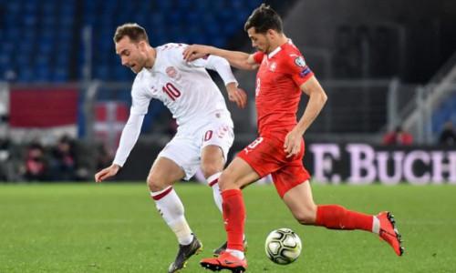 Soi kèo Đan Mạch vs Thụy Sỹ 23h00 ngày 12/10/2019 – Kèo nhà cái bóng đá